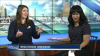 Weekend Events: Dancing through Milwaukee - Video