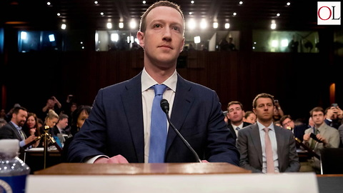 Ted Cruz Grills Mark Zuckerberg Over Facebook Bias
