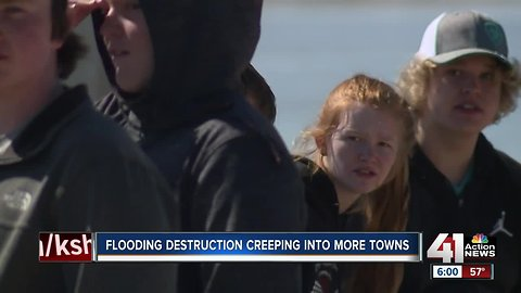 Holt County flood: 'This is our last line of defense'