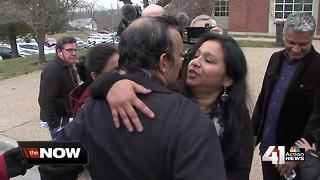 Federal judge orders Syed Jamal's release - Video