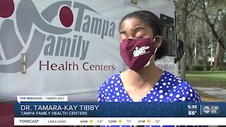 Free and low-cost dental services help Hillsborough County families during pandemic