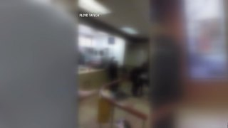 VIDEO: Fight escalates during dinner rush at Milwaukee Wendy's - Video