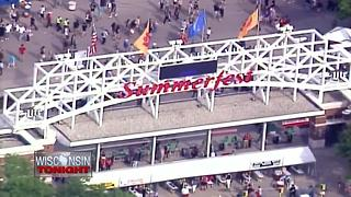Summerfest 2017 is celebrating the 50th anniversary - Video