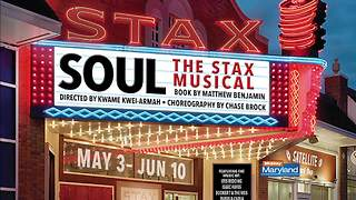 Soul The Stax Musical - Video