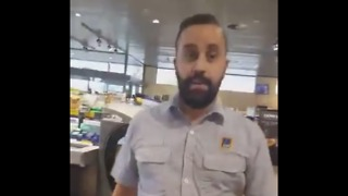 ALDI Lifts Student Ban After Confrontation With Store Manager Goes Viral - Video