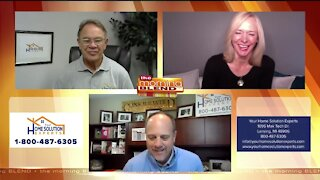 Your Home Solution Experts - 10/16/20