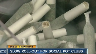 How Denver will make social marijuana use work - Video