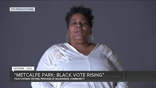 TMJ4 News interviews directors of Milwaukee documentary 'Metcalfe Park: Black Vote Rising'