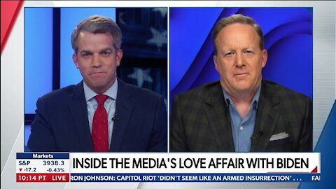 THE MEDIA'S CO-DEPENDENT RELATIONSHIP WITH THE BIDEN ADMINISTRATION