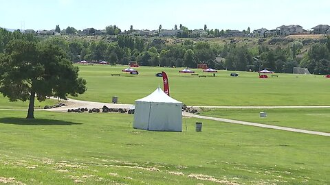 Boise is hosting the Far West Regional youth soccer Championships