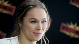 Ronda Rousey's Controversial Tweets Sponsored By WWE