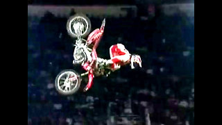 X-Fighters: Extreme Motorbike Stunts - Video
