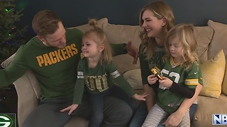 Packers Tree Superstition - Video