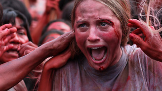 Cracked Responds: 'Green Inferno' Trailer - Video