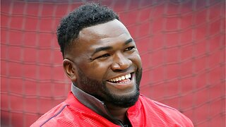 David Ortiz Recovering After Shooting In Dominican Republic