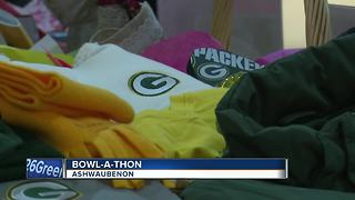 Fundraiser held to help homeless - Video