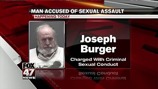 Man Accused of Sexual Assault back in court
