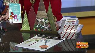 Christmas Gifts for Crafters - Video