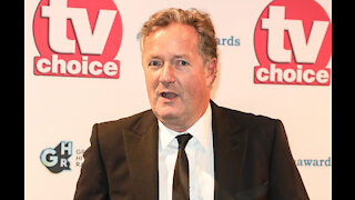 Piers Morgan doubtful over Alistair Campbell hosting GMB