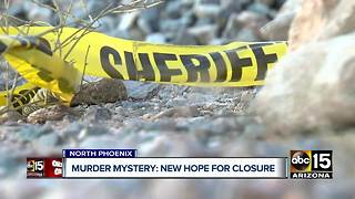 Mustafa family hopes for closure after remains found in north Phoenix desert