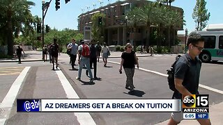 ABOR: Arizona extends tuition rate for students in US illegally