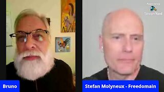 THE YEAR OF HOPE AND HELL! Stefan Molyneux Reviews 2020