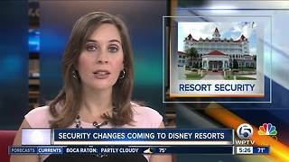 3 Disney hotels remove 'Do Not Disturb' signs from rooms - Video