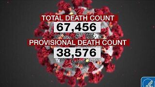 Fact check: CDC has not revised down coronavirus deaths