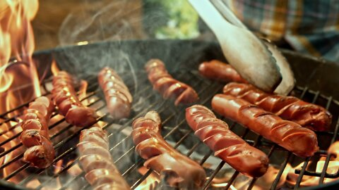 Ways To Make Hot Dogs Better