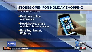 Deals you should cash in on this holiday shopping season