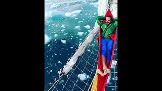 Greenland - The Coolest Travel Destination In The World - Video