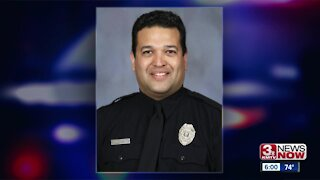 Lincoln police officer dies after shooting