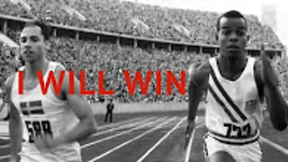 I will win: Motivational video