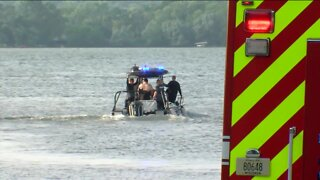 City of Milwaukee sees increase in 2020 dive responses