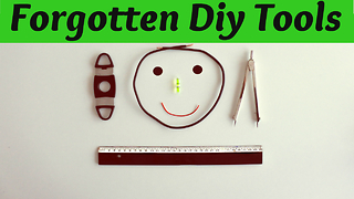Diy Tools - Video