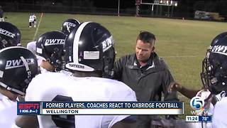 Former players, coaches react to Oxbridge Football - Video