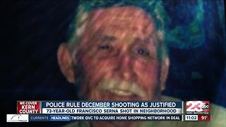 BPD officer involved shooting is ruled justified - Video