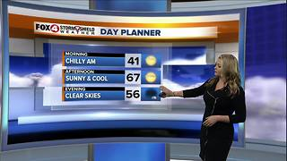 Chilly Monday Morning - Video