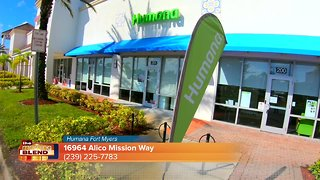 Open Enrollment With Humana - Video