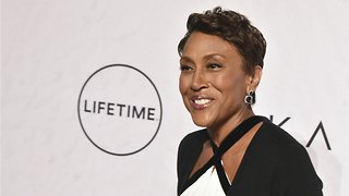 Robin Roberts Feels Conflicted Over Interview With Jussie Smollett