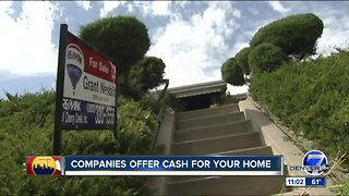 Online real estate companies Zillow, Opendoor begin buying and selling homes in Denver