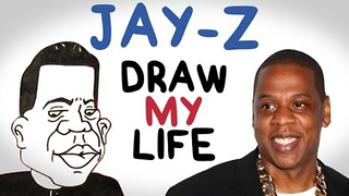 Jay Z | Draw My Life - Video