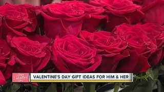 Valentine's Day Gifts - Video