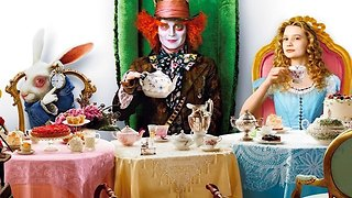 Mad Hatter Tea Party: 3 Delicious Recipes - Video