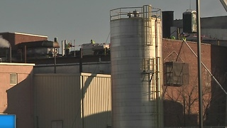 Clearwater Paper Layoffs in Neenah - Video