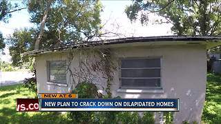Dangerous & dilapidated: Clearwater takes negligent homeowners to court