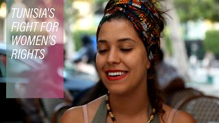 Equality is indivisible: Feminism in Tunisia - Video