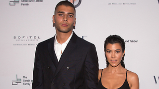Kourtney Kardashian & Younes Bendjima OFFICIALLY Move To Paris!