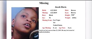 Las Vegas boy with autism found dead in pool