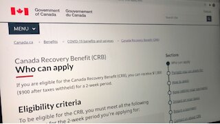 Canada's COVID-19 Benefits Are Still Available & Some Can Be Claimed For Up To 38 Weeks
